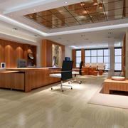 办公室玻璃吊顶设计