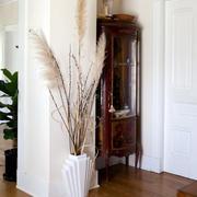 小户型简约风格客厅酒柜装饰