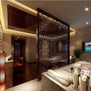 卧室浴缸艺术灯
