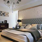 经典卧室床头柜图