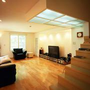 中式风格客厅设计图片