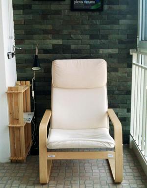 小户型单身公寓北欧风格卧室装修效果图