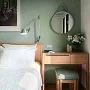 美式简约风格卧室家具设计