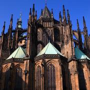欧式复古风格建筑装饰