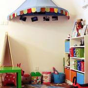 小户型儿童房装饰