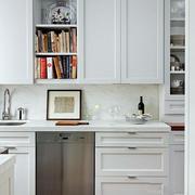 房屋厨房橱柜欣赏