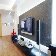 2层典雅欧式大户型客厅
