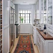 2层欧式现代厨房设计