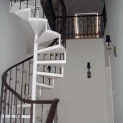 楼梯旋转设计图