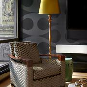 2层房简约客厅沙发设计