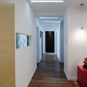 2层欧式房屋过道设计