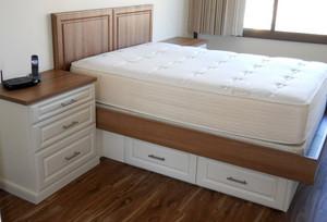 138平米经典小卧室装修效果图