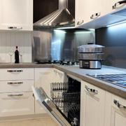 厨房橱柜收纳设计