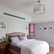 房屋温婉卧室装饰