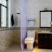 卫生间飘窗设计