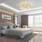 精美卧室设计图