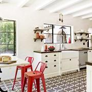 唯美系列厨房设计图片
