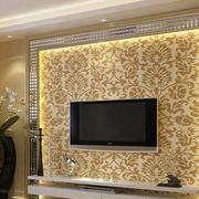 时尚系列电视背景墙