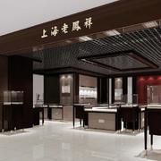 上海老凤祥店面图片