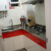 新房厨房装修设计