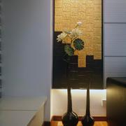 小公寓质感简约家居设计