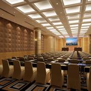 会议室吊顶装修设计