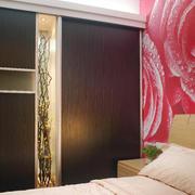 欧式风格女性卧室