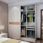 静美的卧室设计效果图
