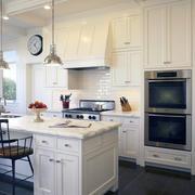 完美的厨房整体设计