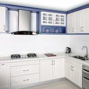 精美的厨房设计图