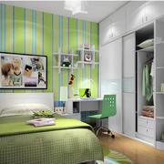 儿童房置物柜展示