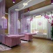 美容店整体设计