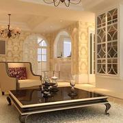 欧式奢华风格家居设计