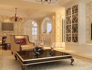 2015全新简约风格家居装饰效果图设计