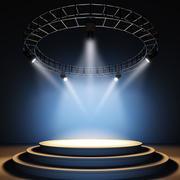 创意型舞台灯光设计