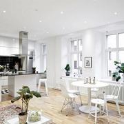2层别墅欧式现代化简约路线·