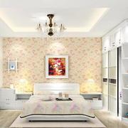 甜美可爱的田园卧室