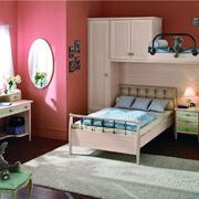 现代房间色调搭配