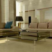 柔软系列沙发效果图片