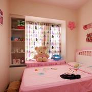 宜家实用的儿童房