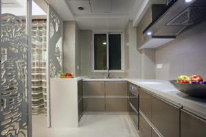 迷人风情:2层欧式小公寓装修效果图