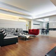 别墅实木型木地板