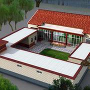现代房屋装修实例