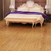 欧式田园风格卧室地板设计