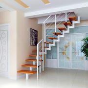 唯美楼梯整体设计