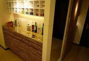 宜家小户型厨房收纳装修设计效果图