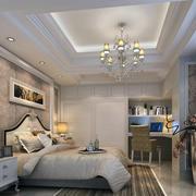 极致亮丽的卧室设计