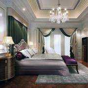 唯美卧室整体设计