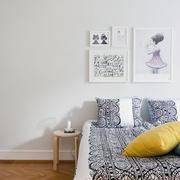 小复式楼精美实用型女生卧室