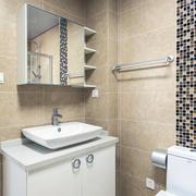 经济实用型小复式楼洗衣房